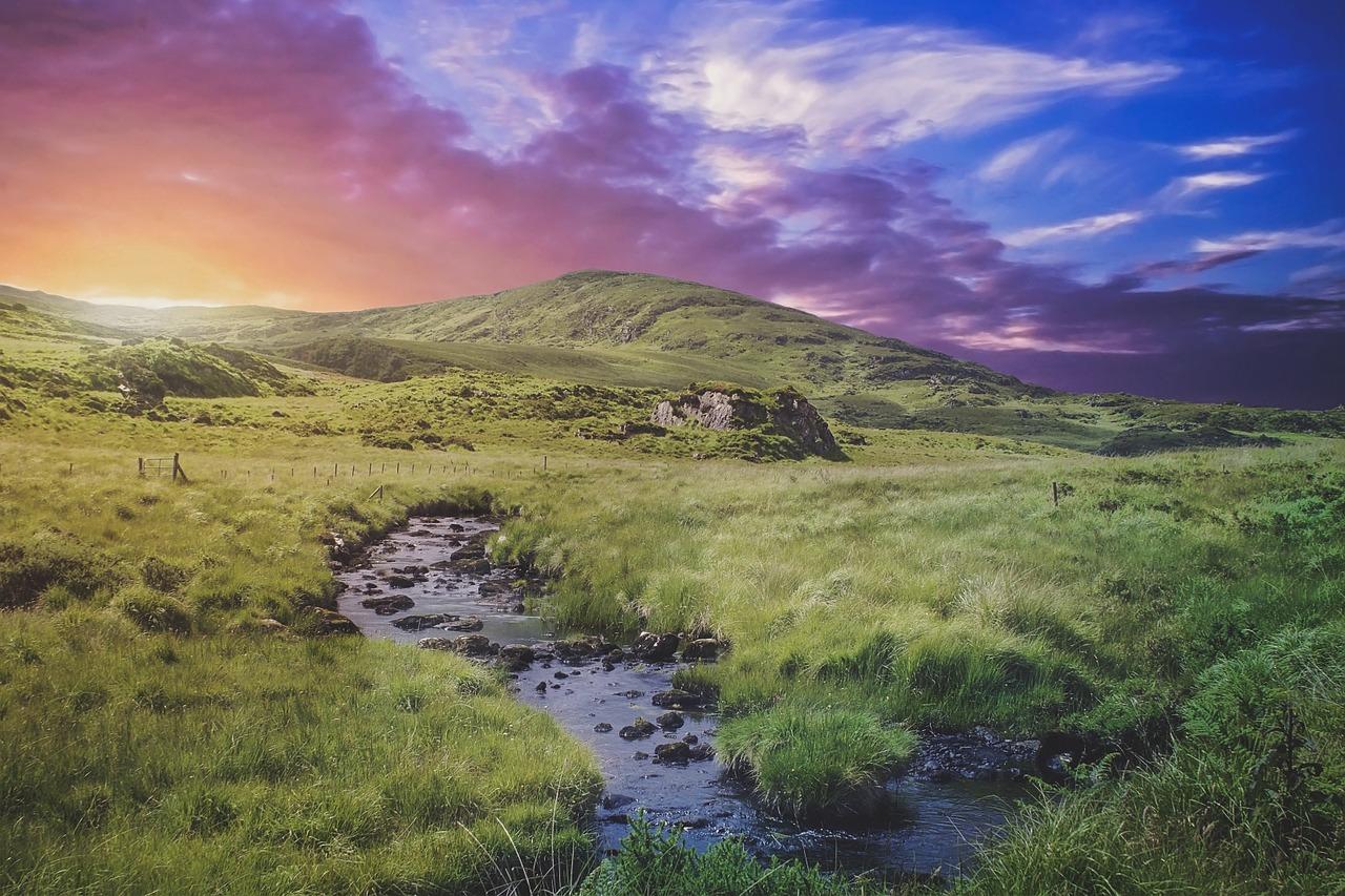 A New Dawn in Ireland